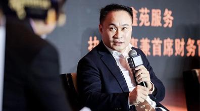 世茂服务控股执行董事兼总裁叶明杰:物业管理需借技术探索精准化服务