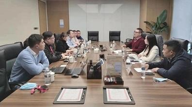 世茂服务携手东方广厦集团 开拓临建营地服务新航道